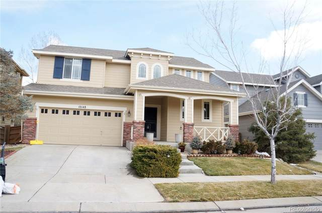 10148 Uravan Street, Commerce City, CO 80022 (#6715560) :: The Griffith Home Team