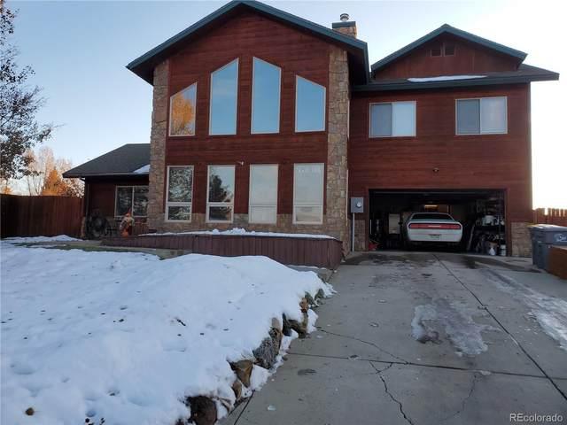 272 Harvest Drive, Hayden, CO 81639 (#6715739) :: Berkshire Hathaway Elevated Living Real Estate