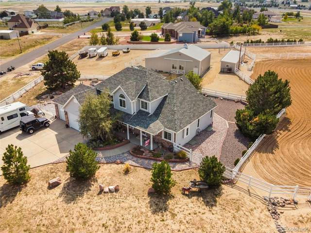 16467 Indian Hill Street, Brighton, CO 80603 (#6716433) :: HomeSmart