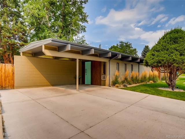 3059 S Cornell Circle, Englewood, CO 80113 (MLS #6716570) :: 8z Real Estate