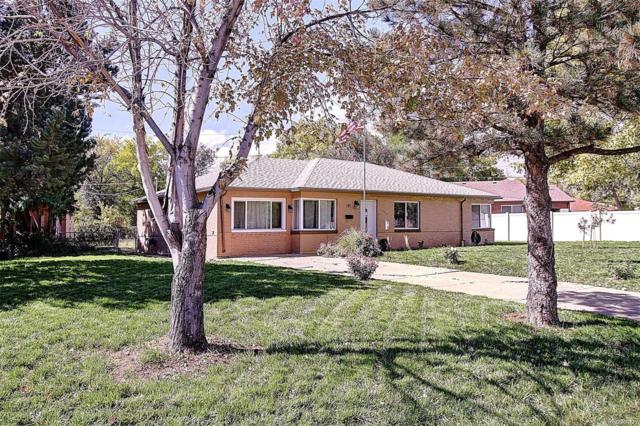 741 Scranton Court, Aurora, CO 80011 (#6716694) :: The Heyl Group at Keller Williams