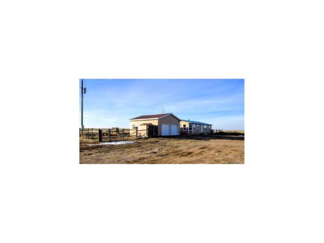 23969 County Road 106, Nunn, CO 80648 (MLS #6716932) :: 8z Real Estate