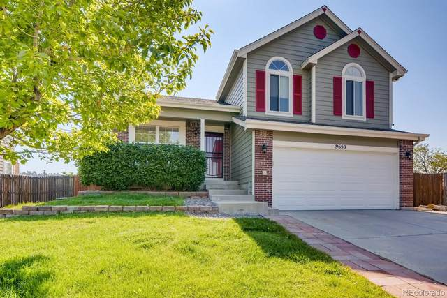 19650 Culpepper Circle, Parker, CO 80134 (#6717128) :: The DeGrood Team