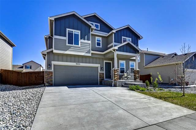 9455 Beryl Drive, Peyton, CO 80831 (#6717359) :: The DeGrood Team