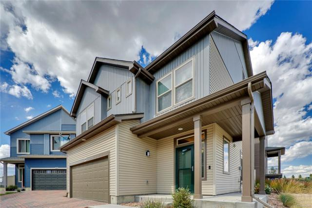 6726 John Muir Trail, Colorado Springs, CO 80927 (#6717456) :: The Griffith Home Team