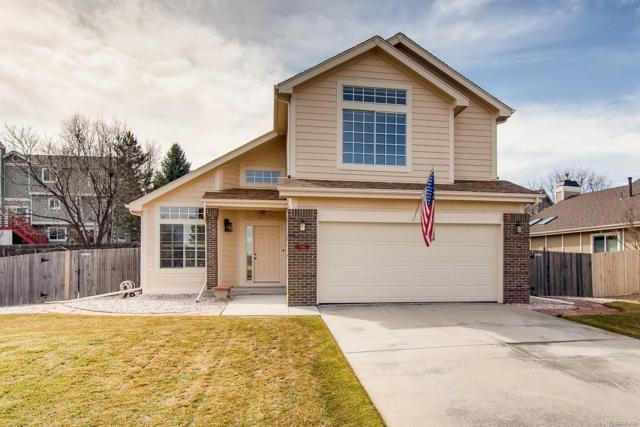 996 Highland Park Drive, Broomfield, CO 80020 (#6717514) :: The Heyl Group at Keller Williams