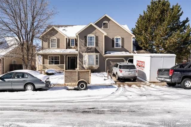 13529 Fillmore Court, Thornton, CO 80241 (#6717521) :: Real Estate Professionals