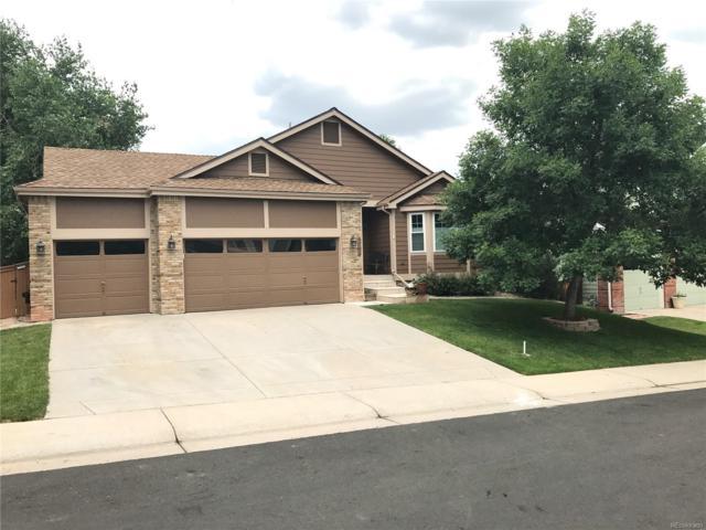9782 Westbury Circle, Highlands Ranch, CO 80129 (MLS #6717751) :: 8z Real Estate