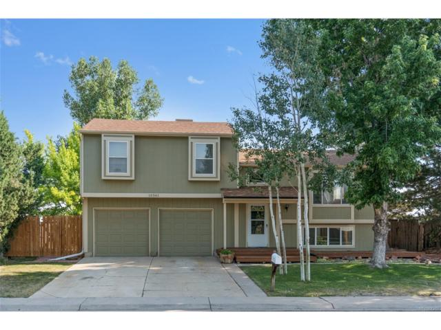 10561 W 105th Avenue, Westminster, CO 80021 (MLS #6717877) :: 8z Real Estate