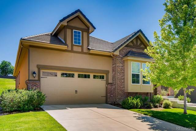 2621 W 121st Avenue, Westminster, CO 80234 (#6717905) :: The Gilbert Group