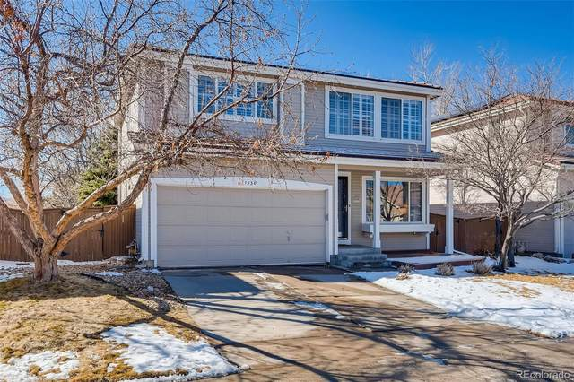 1530 Spring Water Way, Highlands Ranch, CO 80129 (#6717972) :: The Harling Team @ HomeSmart