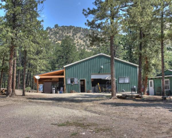 2313 County Road 323, Westcliffe, CO 81252 (#6717976) :: Bring Home Denver