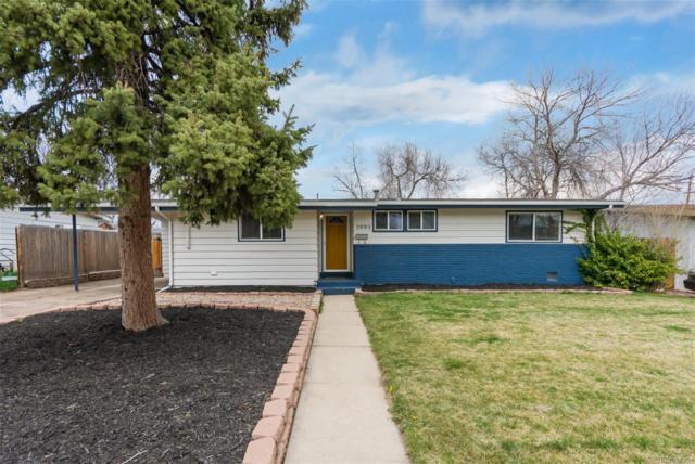 2683 Meadowbrook Drive, Denver, CO 80221 (#6718169) :: The Dixon Group