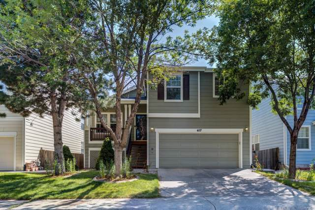 4117 W Kenyon Avenue, Denver, CO 80236 (MLS #6718266) :: Bliss Realty Group