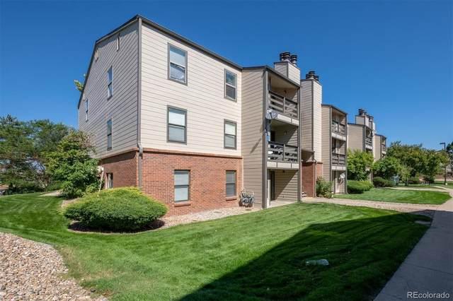 479 Wright Street #101, Lakewood, CO 80228 (MLS #6718326) :: Wheelhouse Realty