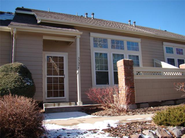 3360 W 98th Place C, Westminster, CO 80031 (#6718964) :: The Griffith Home Team