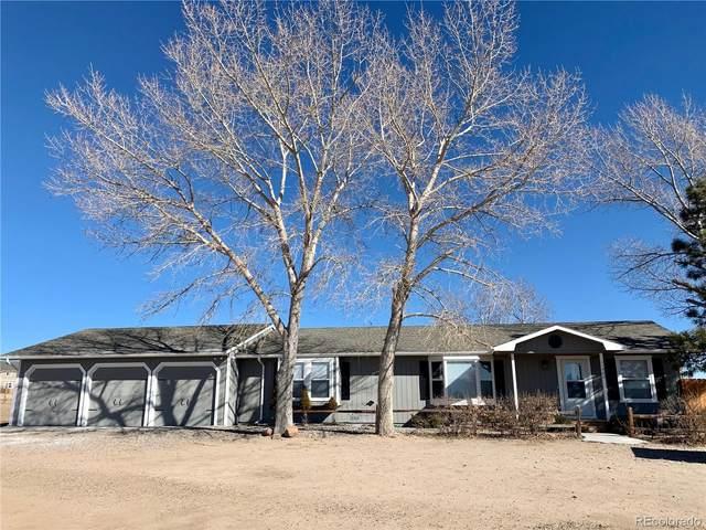 11460 Owl Place, Peyton, CO 80831 (MLS #6719159) :: 8z Real Estate