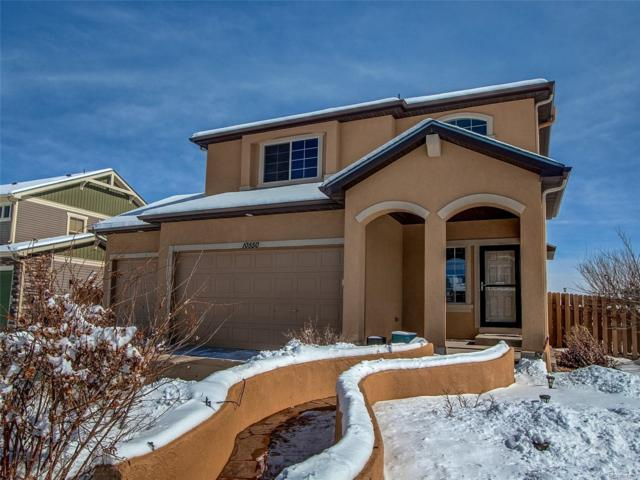 10550 Worchester Drive, Commerce City, CO 80022 (#6719165) :: The Heyl Group at Keller Williams
