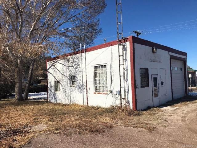 24289 N Elbert Road, Elbert, CO 80106 (MLS #6719169) :: 8z Real Estate