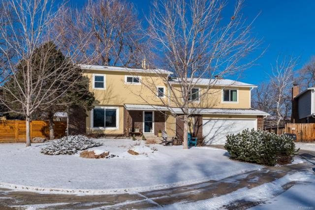 289 Jackson Circle, Louisville, CO 80027 (#6719204) :: The Umphress Group