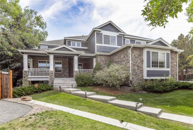 5436 W Prentice Circle, Littleton, CO 80123 (#6720177) :: The Galo Garrido Group