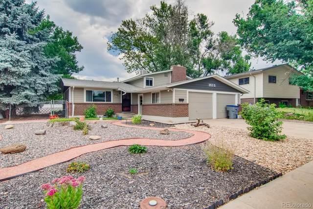 1513 Meeker Drive, Longmont, CO 80504 (MLS #6720487) :: 8z Real Estate