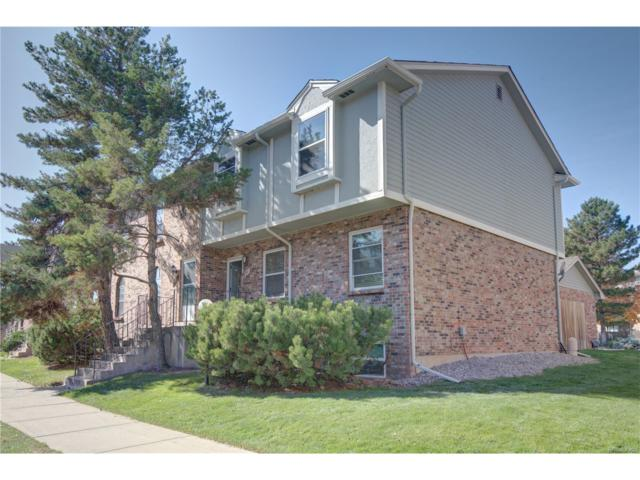 6441 S Dayton Street, Englewood, CO 80111 (#6720580) :: Structure CO Group