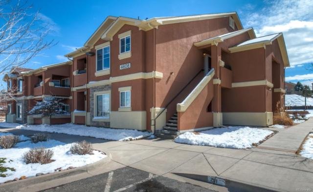 4608 Copeland Loop #202, Highlands Ranch, CO 80126 (#6720735) :: The Peak Properties Group