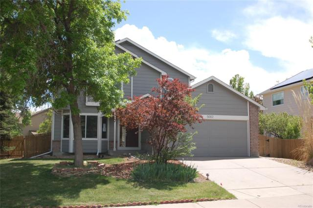 5002 E 117th Avenue, Thornton, CO 80233 (#6720855) :: The City and Mountains Group