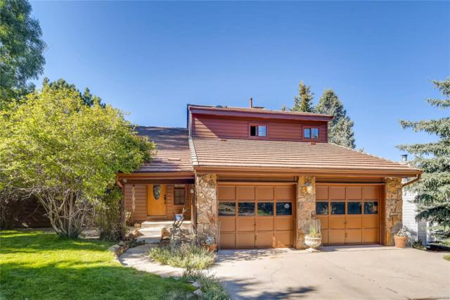 5340 Autumn Hills Court, Colorado Springs, CO 80919 (#6721026) :: Sellstate Realty Pros