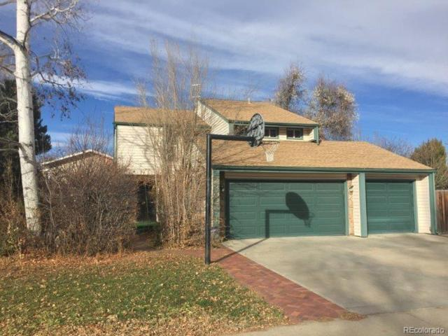 2302 Judson Street, Longmont, CO 80501 (#6721154) :: Colorado Home Finder Realty