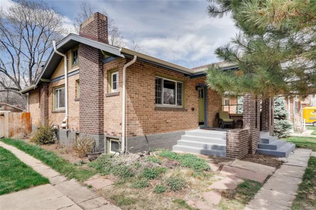 2325 Quitman Street, Denver, CO 80212 (#6721450) :: The DeGrood Team