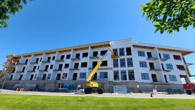 2876 W 53rd Avenue #206, Denver, CO 80221 (#6721534) :: Kimberly Austin Properties