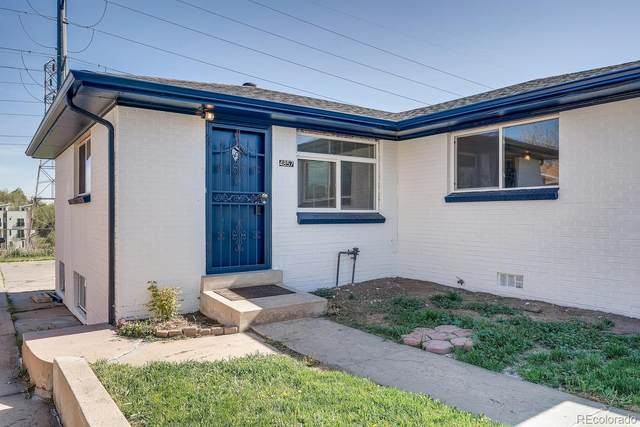 4857 W 11th Avenue, Denver, CO 80204 (#6721697) :: HomeSmart Realty Group