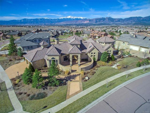 9991 Highland Glen Place, Colorado Springs, CO 80920 (#6721814) :: James Crocker Team