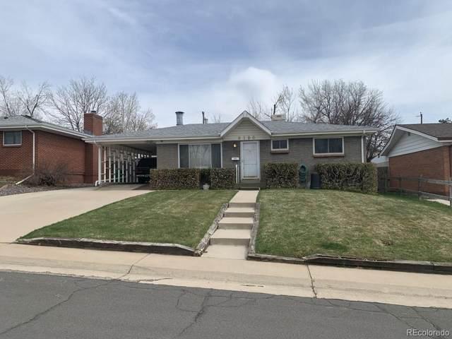 8190 Baylor Lane, Westminster, CO 80031 (#6722126) :: Relevate | Denver