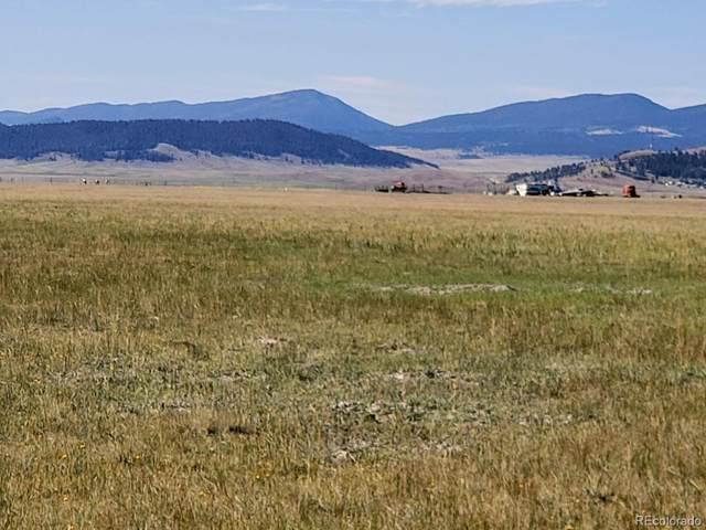 00 South Fork Way, Hartsel, CO 80449 (#6722360) :: Wisdom Real Estate