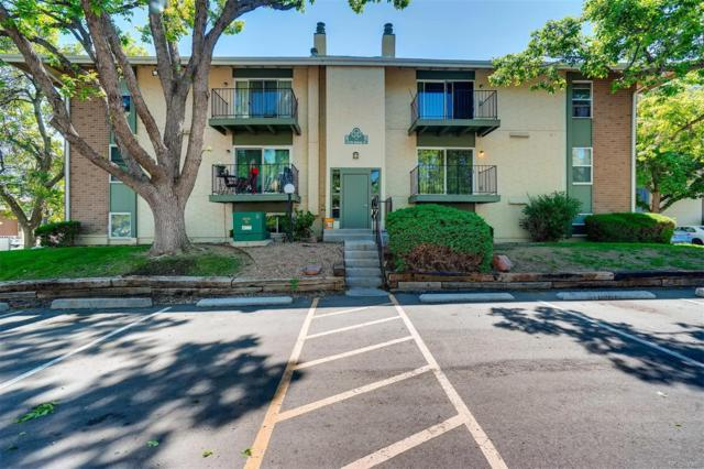 12100 Melody Drive #201, Westminster, CO 80234 (#6722570) :: Mile High Luxury Real Estate