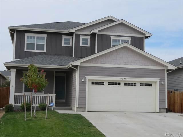 7925 Tejon Street, Denver, CO 80221 (#6723012) :: Berkshire Hathaway HomeServices Innovative Real Estate