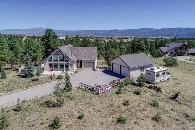 13351 County Road 261J, Nathrop, CO 81236 (#6723540) :: The DeGrood Team
