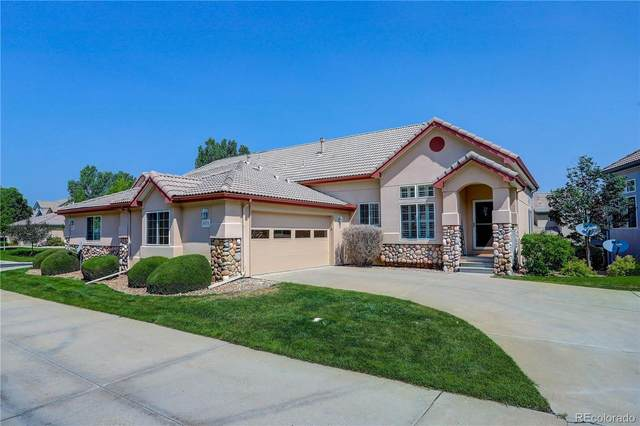 3567 W 111th Drive B, Westminster, CO 80031 (MLS #6723585) :: Bliss Realty Group