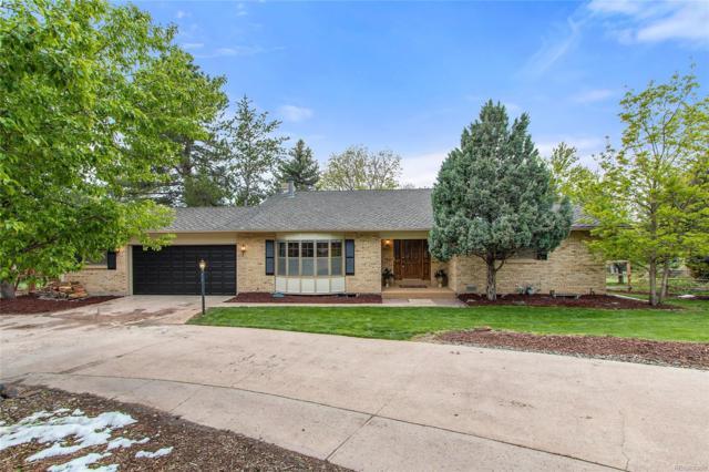 6641 Hillside Way, Parker, CO 80134 (MLS #6724073) :: 8z Real Estate