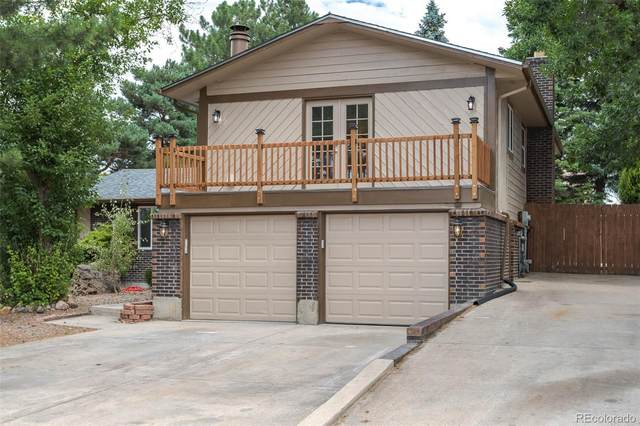 11537 W 74th Avenue, Arvada, CO 80005 (#6724232) :: The DeGrood Team