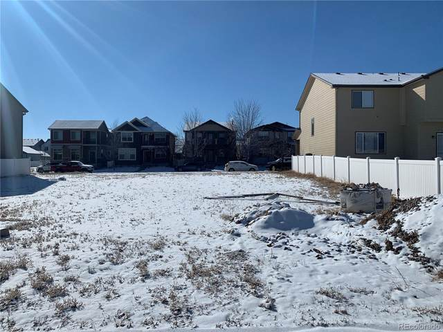 4611 Quandary Peak Street, Brighton, CO 80601 (#6724401) :: The Harling Team @ HomeSmart