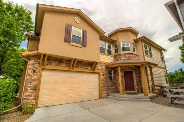 11920 E Fair Avenue, Greenwood Village, CO 80111 (#6724744) :: The Heyl Group at Keller Williams