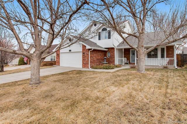 1222 51st Avenue Court, Greeley, CO 80634 (#6724968) :: The Healey Group