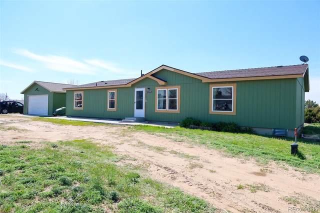 39544 Boulevard B, Eaton, CO 80615 (#6724981) :: Kimberly Austin Properties