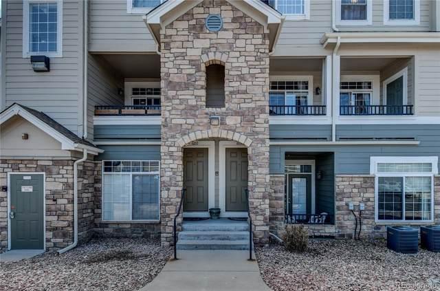 452 Black Feather Loop #619, Castle Rock, CO 80104 (#6726134) :: Colorado Home Finder Realty