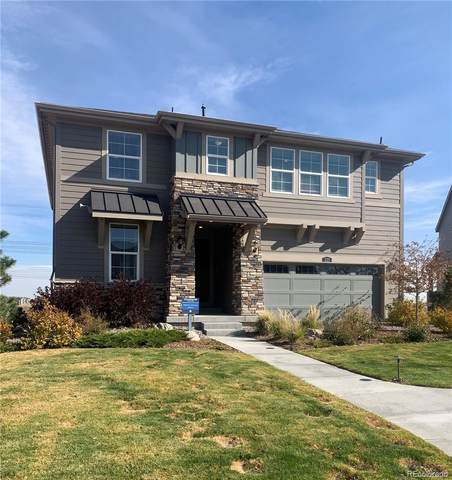 325 Flagstick Point, Castle Pines, CO 80108 (#6726266) :: Wisdom Real Estate