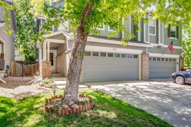 9389 Garfield Street, Thornton, CO 80229 (MLS #6726407) :: Kittle Real Estate